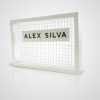 Alex Silva display estriper