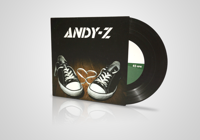 Andy-z display